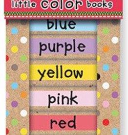 Innovative Kids Innovative Kids Little Color Books