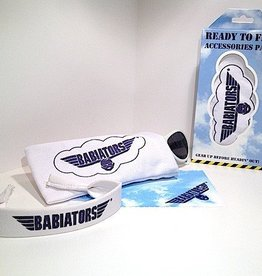 Babiators Babiators Ready to Fly Accessory Pack
