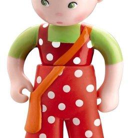 Haba Little Friends - Bendy Doll