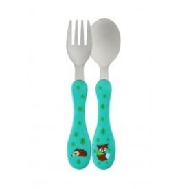 HABA Haba Cutlery Stainless Steel