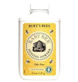 Burt's Bees Dusting Powder