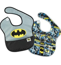Bumkins DC Comics Superbib 2-Pack
