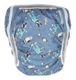 Grovia Grovia Swim Diaper Astro