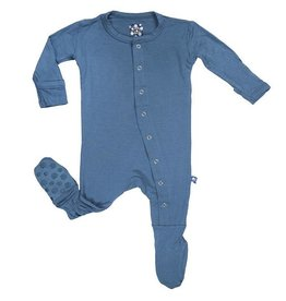 Kickee Pants Basic Footies