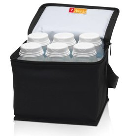 Ameda Ameda Cool'N Carry Breast Milk Cooler Storage Bottle