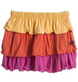 Kickee Pants Kickee Pants Layered Ruffle Skirt  2T