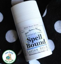 Three Sisters Herbals Spell Bound Rose Lotion