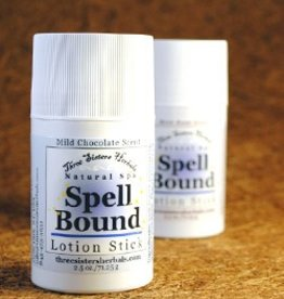 Three Sisters Herbals Spell Bound Chocolate