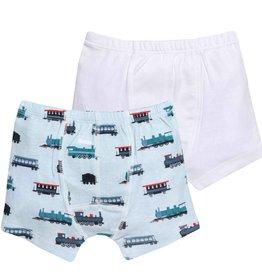 Grovia Grovia Unders Underwear Trains 2T
