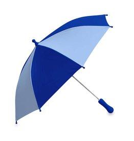 i play Solid Block Umbrella Blue