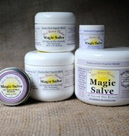 Three Sisters Three Sisters Herbals Magic Salve
