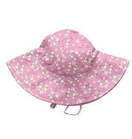 I Play Sun Brim Hat Assorted
