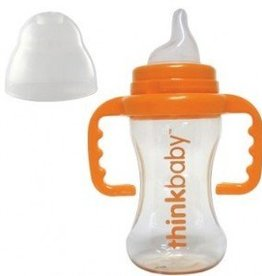 Thinkbaby Sippy Soft Spout Trainer 9oz