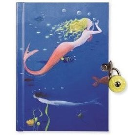 Teresa Shelley My Diary Mermaid