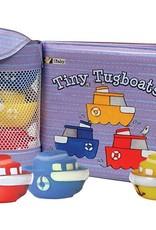 Tiny Tugboat Innovative Kids