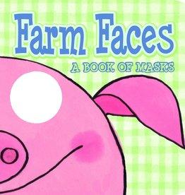 Farm Faces Innovative Kids