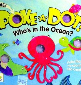 Poke a Dot Ocean Innovative Kids