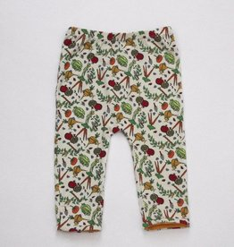 Lucky Bug Lucky Bug Veggie Garden Pants 0-3 M