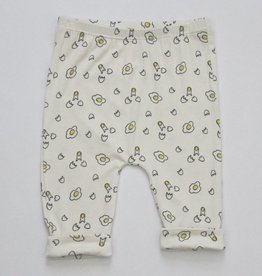 Lucky Bug Sunny Side Up Pants 3-6 M