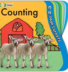 Innovative Kids EZ-Page Turners: Counting