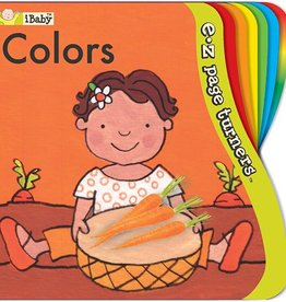 Innovative Kids EZ- Page Turners: Colors