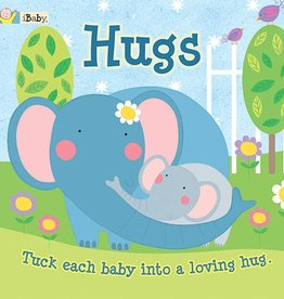Innovative Kids Tether Books: Hugs