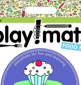 Innovative Kids Playmats: Food Fun