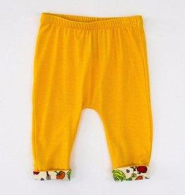 Lucky Bug Pants Squash w/  Veggie