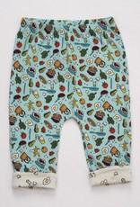 Lucky Bug Pants Morning Sky