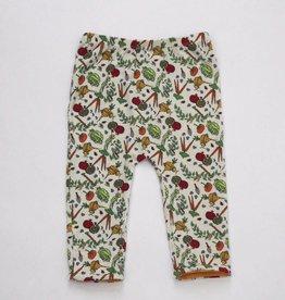 Lucky Bug Pants Veggie w/Squash