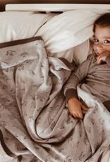 Finn + Emma Long Sleeve Pajamas Origami