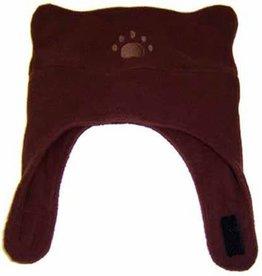 Bear Hands & Buddies Fleece Chinstrap Hat Infant