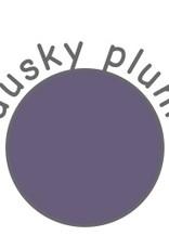 Jefferies Pima Cotton Tights Dusky Plum