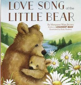 Parragon Love Song of the Little Bear