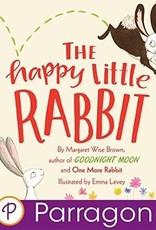 Parragon The Happy Little Rabbit