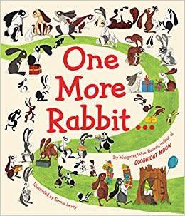 Parragon One More Rabbit