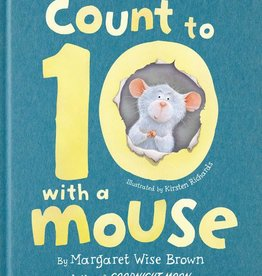 Parragon Count to 10 with a Mouse