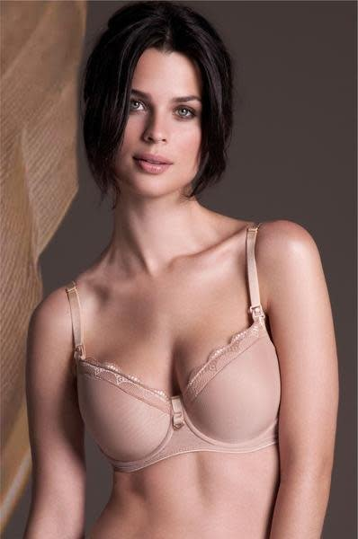 Bella Materna Pretty Sexy T-Shirt Bra Rose