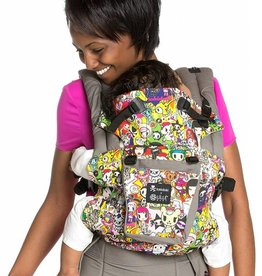 Lillebaby Carriers Complete Original Tokidoki Iconic