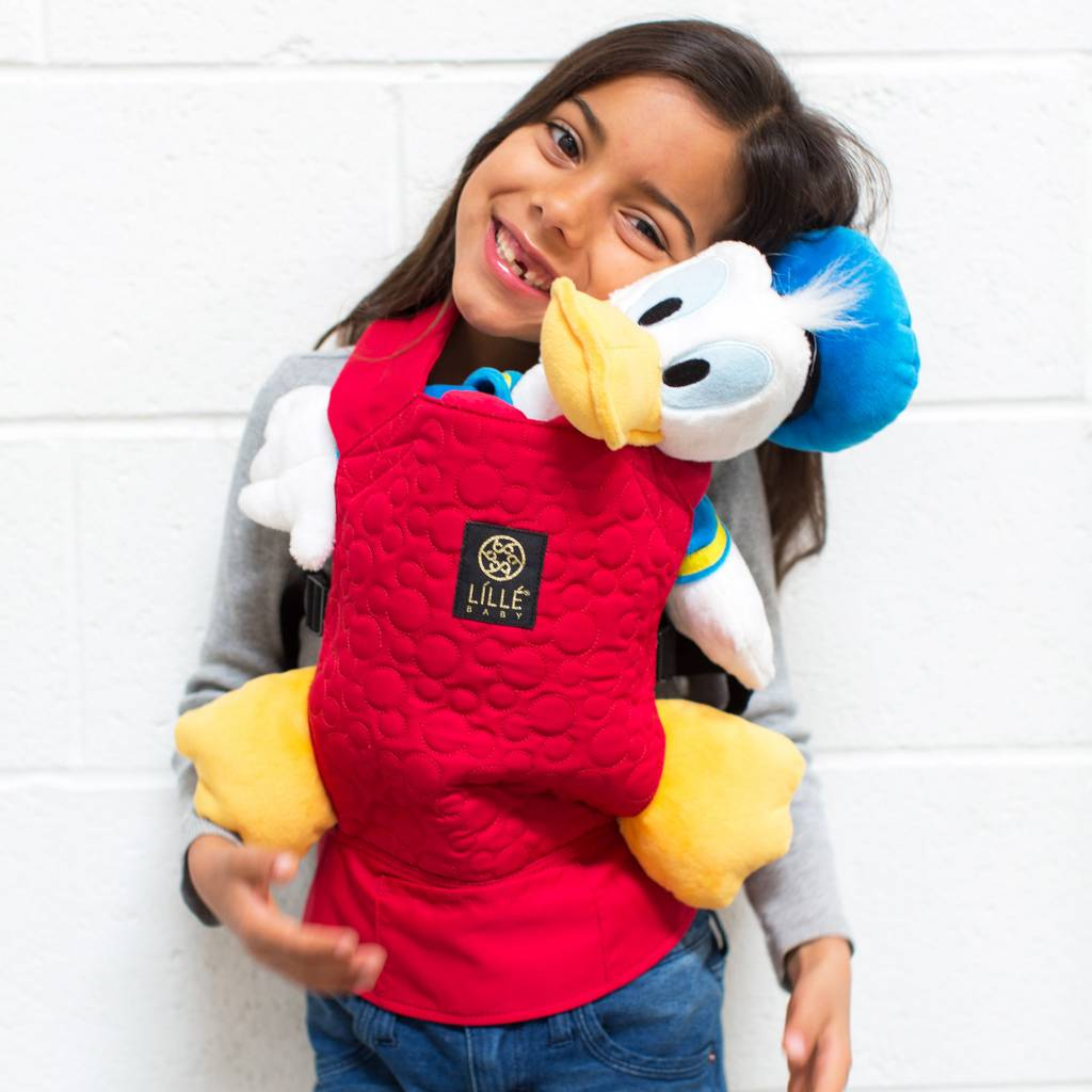 Lillebaby Doll Carrier