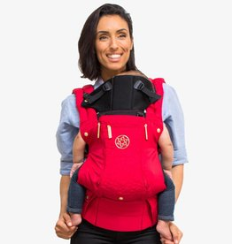 Lillebaby Complete All Seasons Baby Carrier Disney