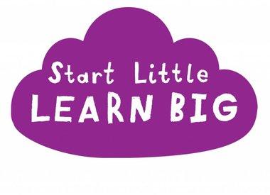 Start Little Learn Big