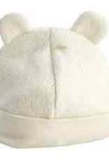 Zutano Fleece Hat Cream