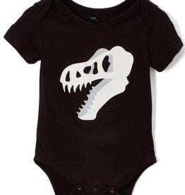 Doodle Pants Dino T-Rex Bodysuit