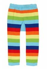 Doodle Pants Rainbow Monster Cotton Leggings