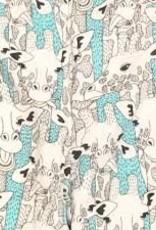 Nohi Giraffe Tank Dress