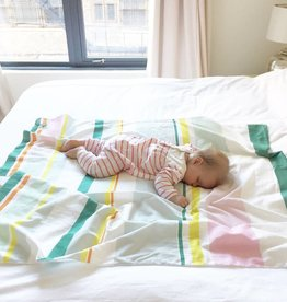 Babies4Babies Babies4Babies Swaddle Blanket