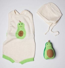 Estella Organic Newborn Baby Gift Set