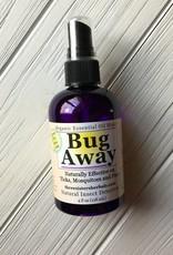 Three Sisters Herbals Bug Away Spray