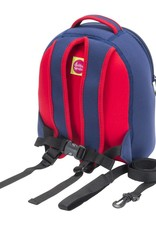 Dabbawalla Bags Harness Backpack